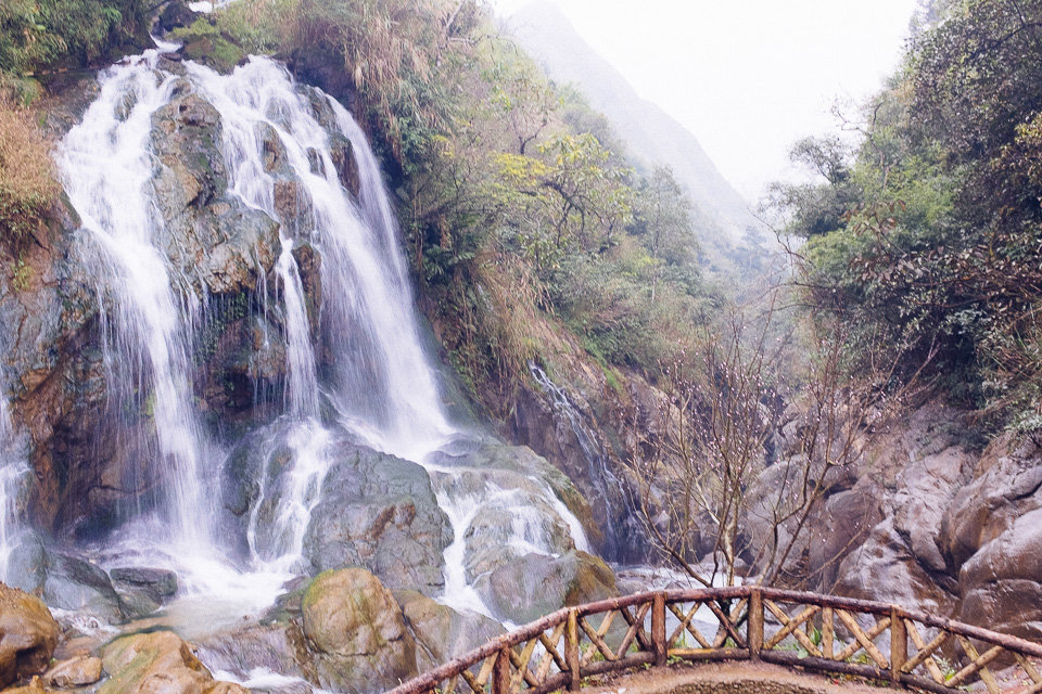 Vietnam: chilly Sapa and monstrous Fansipan